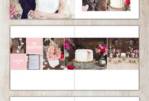 Wedding Album Inspirations