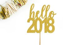 New year party decor and ideas / Tips to decorate your house for New year party and ideas to keep your guest engaged