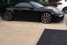Porsche / by Robert Bernard