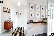 Entry Ideas / by Kathryn Humphreys