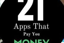 21 Apps that make you money
