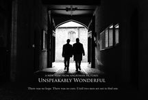 Unspeakably Wonderful / Crowd funding appeal for Unspeakably Wonderful a film about two men who hated each other but made one of the greatest medical breakthroughs of the 20th century - the discovery of insulin