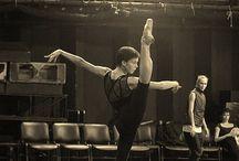 Dance... was a dream