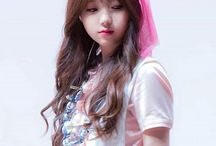 girls kpop