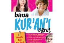Kitap Çocuklar için İslamiyeti Öğreten Dini Kitaplar / Dini Çocuk Kitapları, Çocuklar için İslamiyeti Öğreten Dini Kitaplar