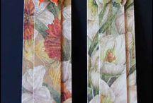 Bookmarks / by Karen Aicken