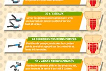 Exercices - alimentation