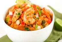 Diet Recipes / by Stephanie Hogle