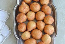 African yummies
