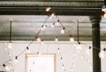 (lights)
