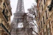 Najpiękniejsze miasta i uliczki