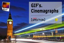 GIF's. Cinemagraphs (Animated Photography) / Look Similar Boards: [ Beautiful GIF's ]