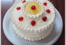 bolo de agora