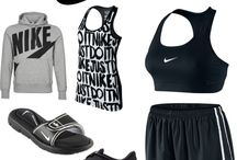 Clothes Sport