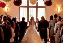 Jenny and Adam- wedding Inspiration