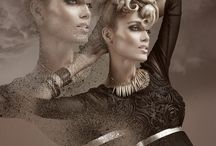 Designer / Profesjonalne kosmetyki i sprzęt fryzjerski