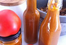 Thermomix Sauces
