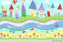 Illustration _children