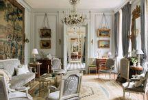 Elegant Rooms