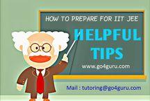 IIT Entrance Tips