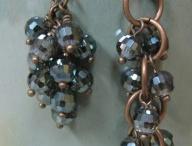 1 earrings / by Barbara Molby