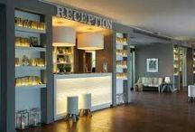 HOTEL CONCEPT / Luxury Hotel