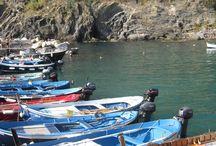 Ti Amo Italia / A collection of my Italian adventures! Venice, Florence, Lucca, Cinque Terre and Rome! Fantastico!