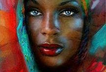 BLACK....ART....