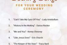 esküvői dalok