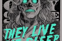 They Live...