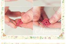 bijuterias  em croche
