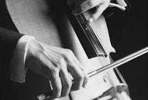 Music Memories  / by Caitlin Marsden