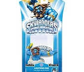 Skylanders We Need / The Skylander characters that Big Boy and Top Ender don't yet own. Maybe Santa will be generous. / by Pippa Dawn