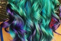 Ry's hair color ideas