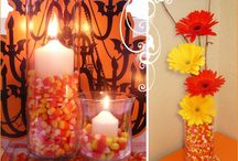 Party Ideas / by Lensey Gentry