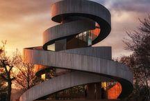 architecture / Architektur