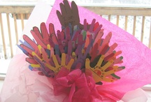 Mothers Day Kids Crafts