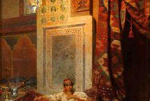 1001Arabian Nights / 1001 Arabian Nights moroccoportfolio.com