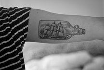 Tattoo dreaming