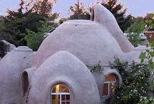 ARCHITECTURE - Round Homes