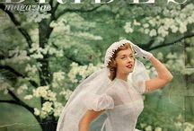 Vintage Wedding Dresses / by Cheryl Weber
