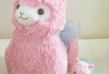 cute and kawaii / by jessy vargas