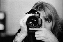 Linda McCartney / Photographer / by Lia