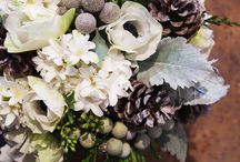 bouquets hiver