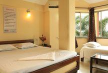 Barrackpore Tourist Lodge