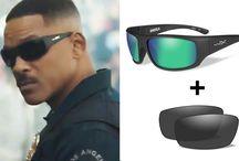 Bright (Netflix Movie) Sunglasses