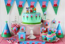 Cumpleaños Giuli