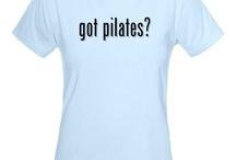 Acessórios e  roupa para fitness, pilates e corrida