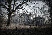 waverly hills sanatorium / When time rots