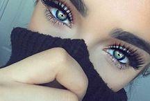 Gorgeous eyes